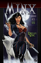 Minx: Dream War Preview